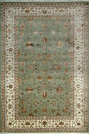 Sale 8345C - Lot 92 - Jaipor Silk & Wool 300cm x 200cm