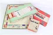 Sale 8926 - Lot 89 - Vintage Monopoly Board Game