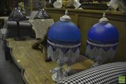 Sale 8305 - Lot 1047 - Two Pairs of Table Lamps