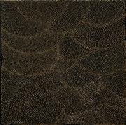 Sale 8535 - Lot 502 - Anna Price Pitjara (c1965 - ) - Yam Dreaming 60 x 60cm (stretched & ready to hang)