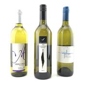 Sale 8687 - Lot 887 - 6x Assorted White Wines