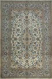 Sale 8345C - Lot 93 - Persian Kashan 300cm x 200cm