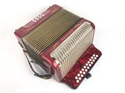 Sale 8715 - Lot 29 - Hohner Piano Accordion