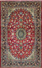 Sale 8335C - Lot 18 - Persian Tabriz 240cm x 400cm