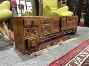 Sale 8901F - Lot 1041 - A Chinese Multi Drawer Cabinet