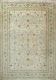 Sale 8335C - Lot 19 - Persian Kashan 262cm x 372cm