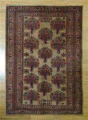 Sale 8693C - Lot 37 - Persian Baluchi 314cm x 222cm