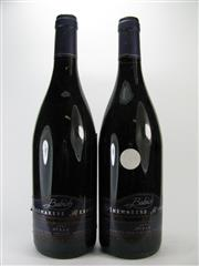 Sale 8278A - Lot 38 - 2x 2002 Babich Wines Winemakers Reserve Gimblett Road Vineyard Syrah, Hawkes Bay