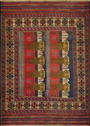 Sale 8335C - Lot 20 - Persian Berjesta 280cm x 190cm
