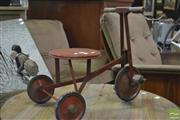 Sale 8361 - Lot 1053 - Kids Tricycle