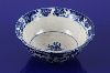 Sale 7529 - Lot 59 - Blue & White Printed Bowl