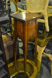 Sale 7987A - Lot 1057 - Plant Stand