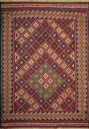 Sale 8335C - Lot 22 - Persian Turkman 200cm x 135cm