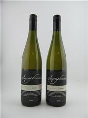 Sale 8353A - Lot 827 - 2x 2006 Symphonia Wines Riesling, King Valley