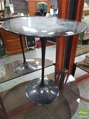 Sale 8455 - Lot 1008 - Eames Style Wine Table