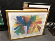 Sale 8803 - Lot 2099 - Group of Assorted Prints incl. Gail English, John Boyd (framed,various sizes)