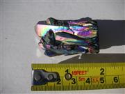 Sale 8098B - Lot 94 - Iridescent Crystal Cluster