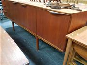 Sale 8476 - Lot 1038 - Superb quality McIntosh Sideboard
