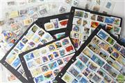 Sale 8477 - Lot 20 - Australian Stamp Collection