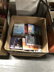Sale 8759 - Lot 2296 - Box of DVDs