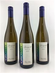Sale 8553 - Lot 1861 - 3x 2014 Grosset Springvale Riesling, Clare Valley