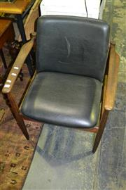 Sale 8093 - Lot 1488 - Parker Desk Chair