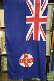 Sale 8542 - Lot 1047 - Collection of Flags