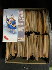 Sale 8702 - Lot 2409 - Collection of Comics, about 100