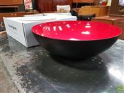Sale 8566 - Lot 1055 - Boxed Normann Bowl