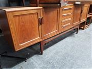Sale 8723 - Lot 1007 - G Plan Fresco Teak Sideboard