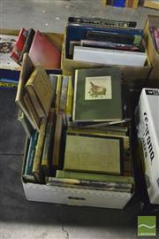 Sale 8407T - Lot 2372 - Box mostly of Australian Poetry