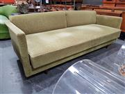 Sale 8908 - Lot 1047 - Vintage Upholstered 2 Seater Lounge