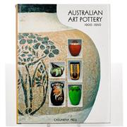 Sale 8403 - Lot 6 - Australian Art Pottery 1900-1950 - Casuarina Press Limited Edition 1511/2000 Signed