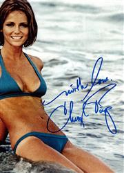 Sale 8870 - Lot 2092 - Cheryl Tiegs (2)