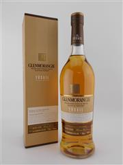 Sale 8498 - Lot 1733A - 1x Glenmorangie Tusail Single Malt Scotch Whisky - 46% ABV, private edition in box