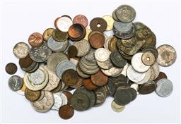 Sale 9144 - Lot 130 - A large collection of World coins