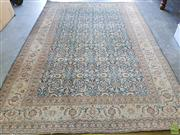 Sale 8593 - Lot 1066 - Persian Herati (345 x 245cm)