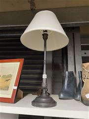 Sale 8912 - Lot 1058 - Empire Style Table Lamp