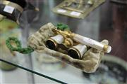 Sale 8195 - Lot 47 - Mother of Pearl Opera Glasses