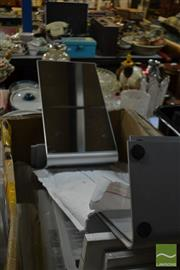 Sale 8478 - Lot 2515 - Box of Counter Mirrors