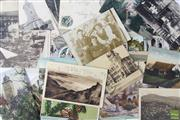 Sale 8594D - Lot 41 - Collection of Early Post Cards