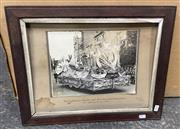 Sale 9077 - Lot 2068 - Fish Industries Exhibit, 150 year anniversary celebrations