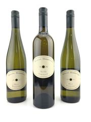 Sale 8553 - Lot 1900 - 3x Mount Horrocks Whites, Clare Valley - 2x 2011 Watervale Riesling, 1x 2009 Semillon