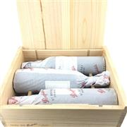 Sale 8646 - Lot 652 - 6x 2010 Penfolds St Henri Shiraz, South Australia - 100/100 AC,  97/100 LPB, in original timber case
