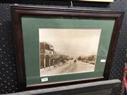 Sale 8784 - Lot 2075 - Printed Photograph - Gosford in the 1900s