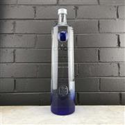 Sale 8996W - Lot 754 - 1x Ciroc French Grape Vodka - snap frost, 5 times distilled, 40% ABV, 3000ml