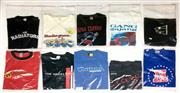 Sale 8926M - Lot 11 - Sydney Band T-Shirts incl. The Cruel Sea & Icehouse (10)