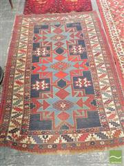 Sale 8465 - Lot 1649 - Hand Knotted Floor Rug