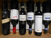 Sale 8519W - Lot 79 - 6x Assorted Red Wines incl. Annies Lane, Penfolds & Wirra Wirra