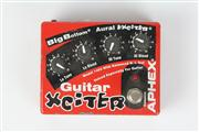 Sale 8422 - Lot 3 - Aphex Big Bottom Aural Exciter Guitar Exciter Effects Pedal